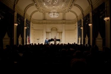 November 2011 Concert