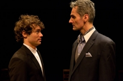 Julien and de Renal