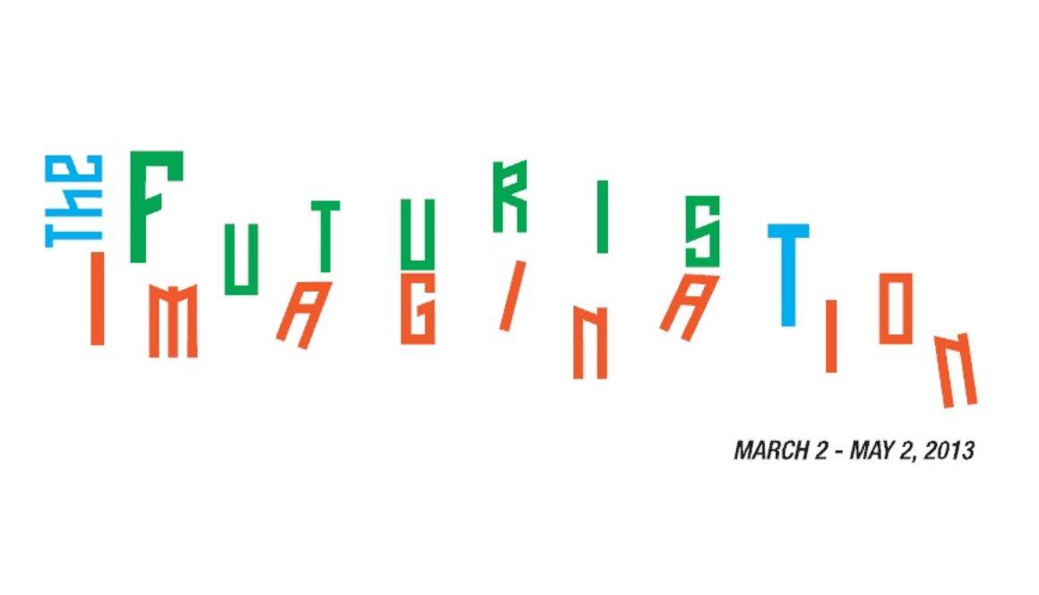 The Futurist Imagination