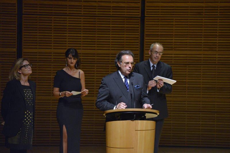 IAF Chairman Steve Acunto