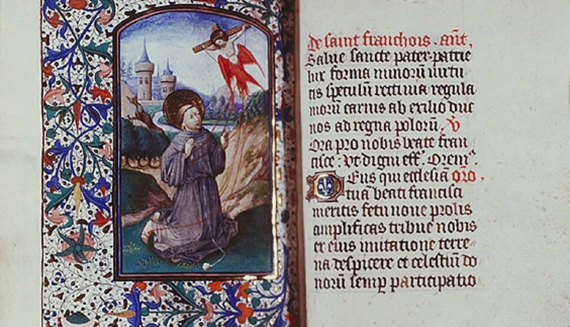 stfrancis-manuscript