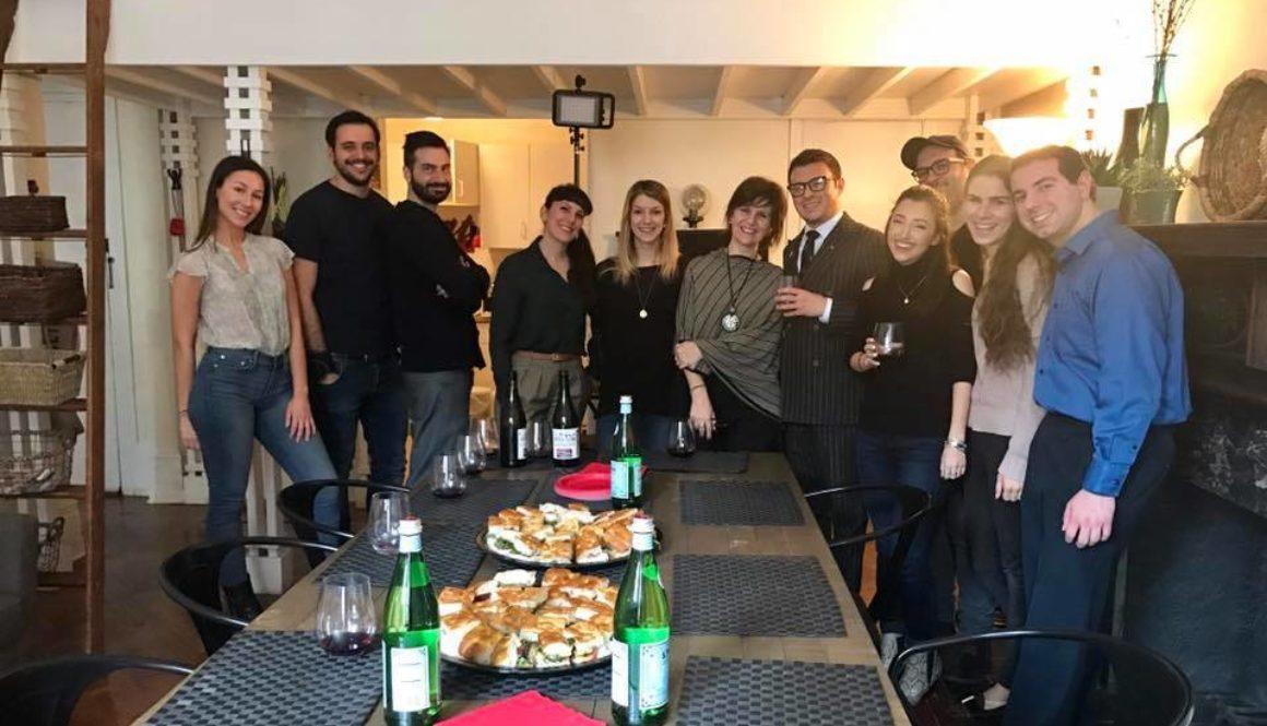 i-Italy NYC Staff
